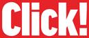 Click newspaper logo
