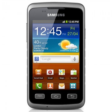 Huse Samsung Galaxy XCover S5690