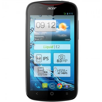 Folii Acer Liquid E2