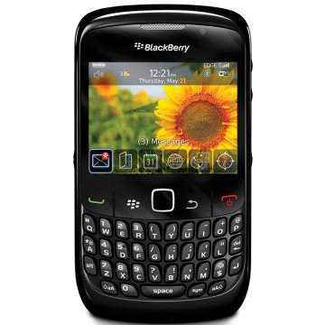 Folii BlackBerry Curve 8520