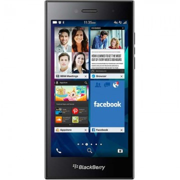 Folii BlackBerry Leap