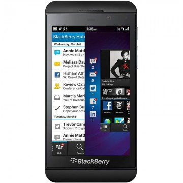 Folii BlackBerry Z10 / STL100-3