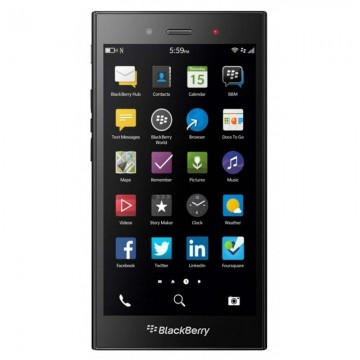 Folii BlackBerry Z3