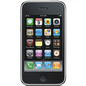 Folii iPhone 3G / 3GS