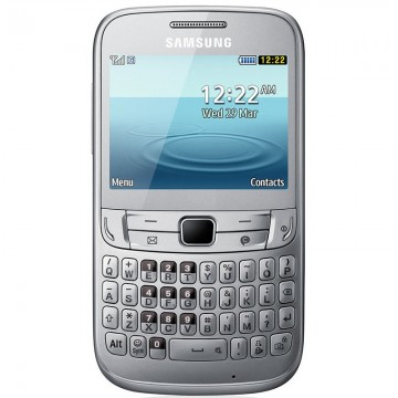 Folii Samsung Chat S3570