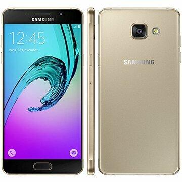 Folii Samsung Galaxy A5 2016 A510