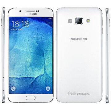 Folii Samsung Galaxy A8 A800