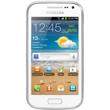 Folii Samsung Galaxy Ace 2 i8160