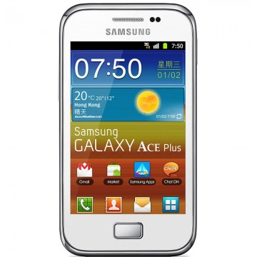 Folii Samsung Galaxy Ace Plus S7500