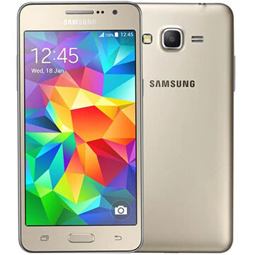 Folii Samsung Galaxy Grand Prime G530
