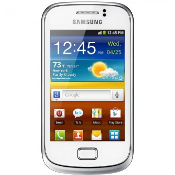 Folii Samsung Galaxy Mini 2 S6500