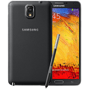 Folii Samsung Galaxy Note 3 N9000