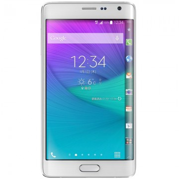 Folii Samsung Galaxy Note Edge N915
