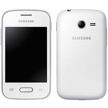 Folii Samsung Galaxy Pocket 2 G110