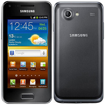 Folii Samsung Galaxy S Advance i9070