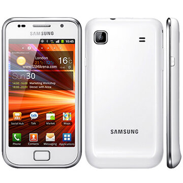 Folii Samsung Galaxy S Plus i9001 i9000