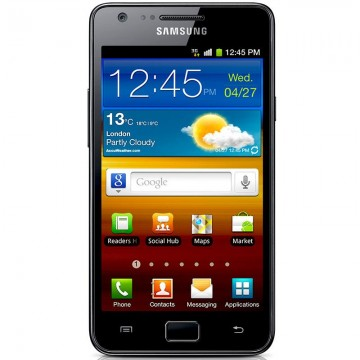Folii Samsung Galaxy S2 Plus i9105