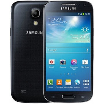 Folii Samsung Galaxy S4 Mini i9190