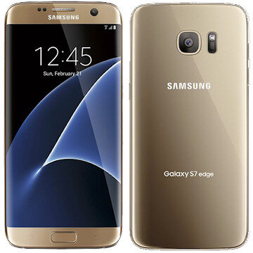 Folii Samsung Galaxy S7 Edge