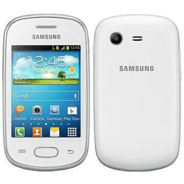 Folii Samsung Galaxy Star S5280