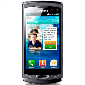 Folii Samsung Galaxy Wave 2 S8530