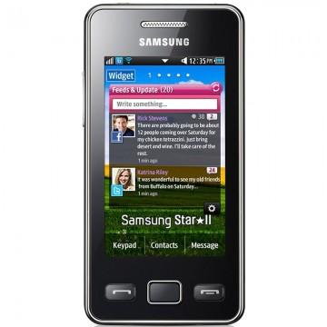 Folii Samsung Star 2 S5260