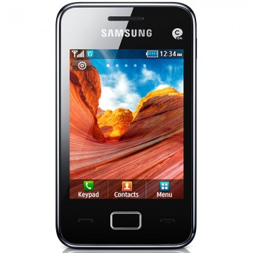 Folii Samsung Star 3 S5220