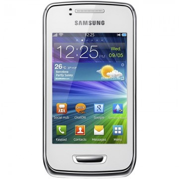 Folii Samsung Wave Y S5380