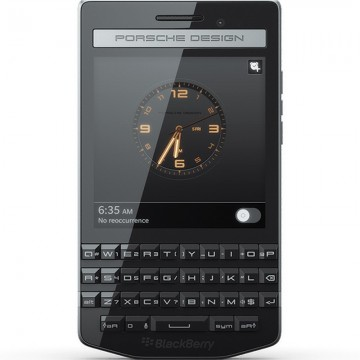 Folii BlackBerry Porsche Design P9983