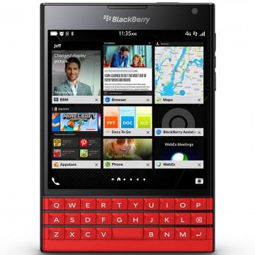 Huse BlackBerry Passport