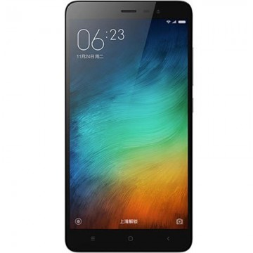 Folii Xiaomi Redmi Note 4 (MediaTek)