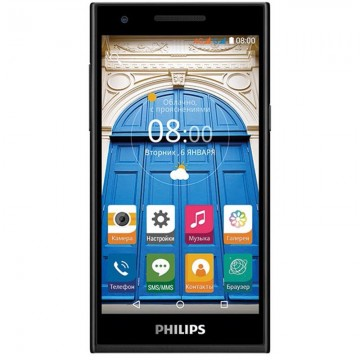 Huse Philips S396