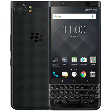 Folii BlackBerry KEYone, Mercury