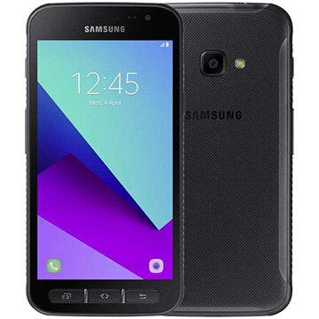 Folii Samsung Galaxy Xcover 4