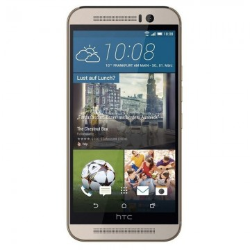 Huse HTC One M9 Plus