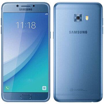 Folii Samsung Galaxy C5 Pro