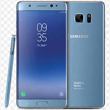 Huse Samsung Galaxy Note FE, Note Fan Edition