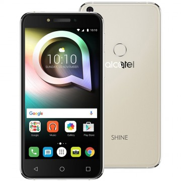Huse Alcatel Shine Lite