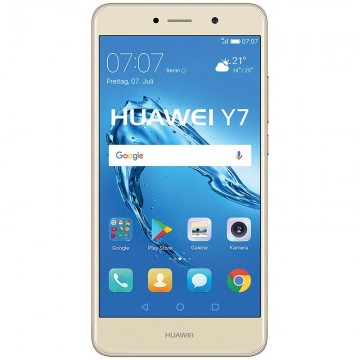 Folii Huawei Y7