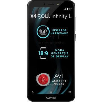 Huse Allview X4 Soul Infinity L
