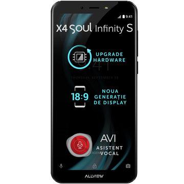 Huse Allview X4 Soul Infinity S