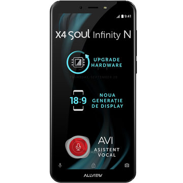 Huse Allview X4 Soul Infinity N