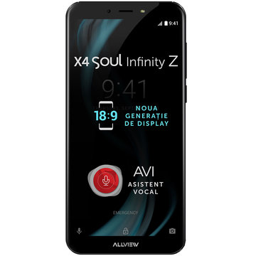 Huse Allview X4 Soul Infinity Z