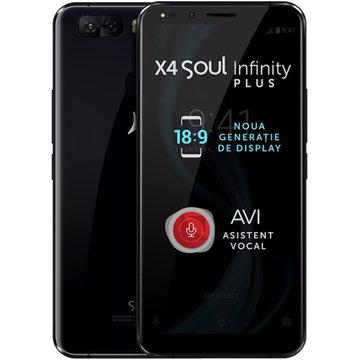 Huse Allview X4 Soul Infinity Plus