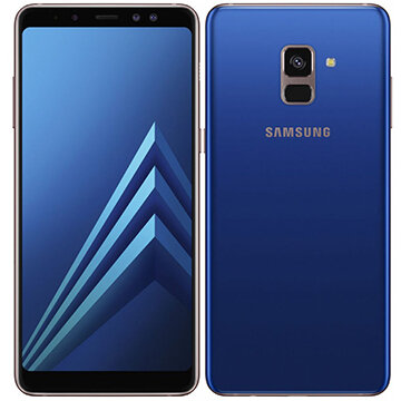 Huse Samsung Galaxy A8 Plus 2018 A730
