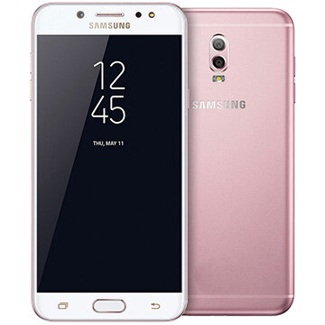 Huse Samsung Galaxy C8 / J7 Plus