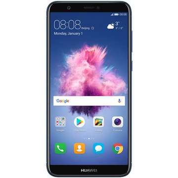 Folii Huawei P Smart