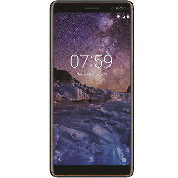 Huse Nokia 7 Plus