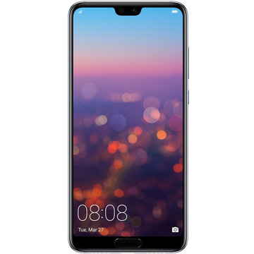 Folii Huawei P20 Pro