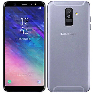 Huse Samsung Galaxy A6 Plus 2018